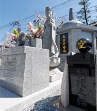 写真:新井寺